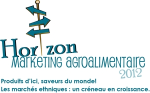 Colloque Horizon marketing agroalimentaire