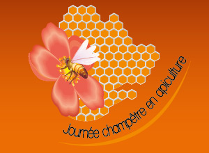 Journée champêtre en apiculture 2014