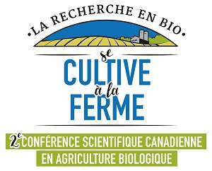 2nd Canadian Organic Science Conference