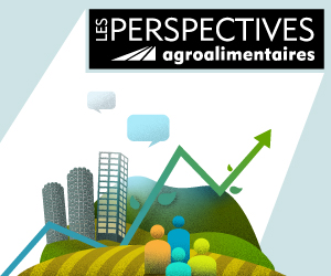 Les Perspectives agroalimentaires 2019