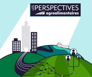 Les Perspectives agroalimentaires 2020  -  REPORTÉ