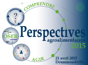 Les Perspectives 2015