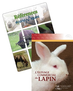 Collection Élevage commercial du lapin et budget