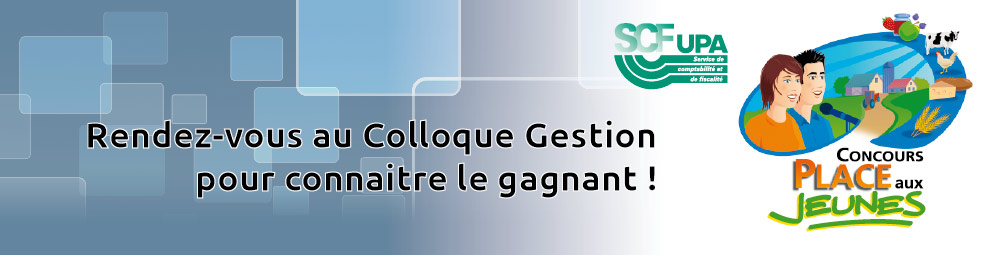 Colloque gestion