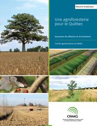Une agroforesterie pour le Québec - Résumé