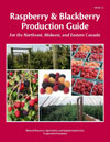 Raspberry and Blackberry Production Guide for the Northeast, Midwest, and Eastern Canada