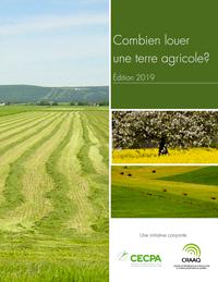 Combien Louer Une Terre Agricole Edition 2019