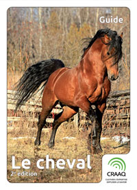 Guide Le cheval, 2e édition