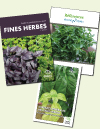 Collection fines herbes