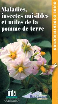 Guide d 39 identification maladies insectes nuisibles et utiles de la pomme de terre pdf - Maladie de la pomme de terre ...