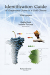 Identification Guide of Grapevines Grown in a Cold Climate - Wine grapes