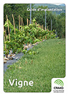 Guide d'implantation - Vigne (PDF)