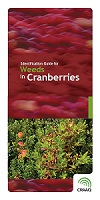 Identification Guide for Weeds in Cranberries