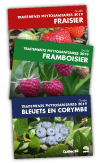 Collection Petits fruits : Traitements phytosanitaires 2019 (PDF)