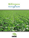 Soya - Analyse comparative provinciale 2015 - Analyse de données Agritel  (AGDEX 141/891)