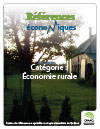 Intrants en agriculture - Indices des prix  2018 (AGDEX 855/829)